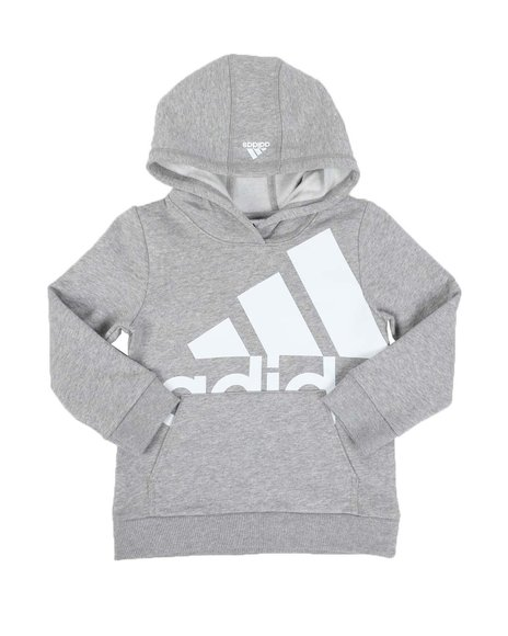 Adidas - BOS Pullover Hoodie (4-7)