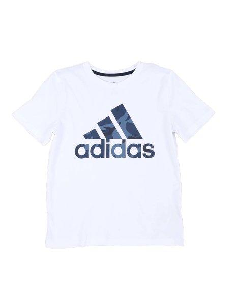 Adidas - BOS Camo Tee (8-20)
