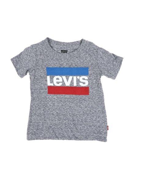 Levi's - Sportswear Logo Tee (2T-4T)