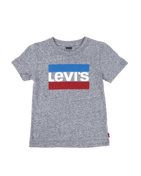 Levi's - Sportswear Logo Tee (4-7)