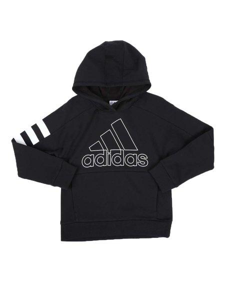 Adidas - BOS 3S Pullover Hoodie (8-20)