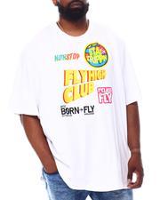 Born Fly - Fly High Tee (B&T)-2550498