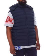 Vests - Hooded Vest (B&T)-2550568