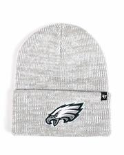 NBA, MLB, NFL Gear - Philadelphia Eagles Brain Freeze Cuff Knit Hat-2550823