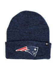 Hats - New England Patriots Brain Freeze Cuff Knit Hat-2550824