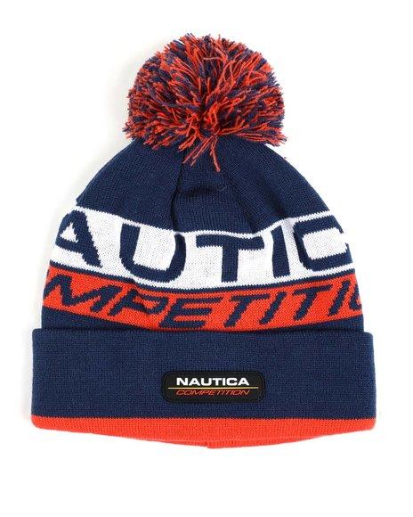 Nautica - Buren Beanie Hat