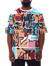 Buyers Picks - Comic Pop Art T-Shirt (B&T)-2544146