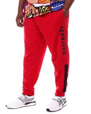 Sweatpants - Contrast Stripe Sweatpants (B&T)-2550394