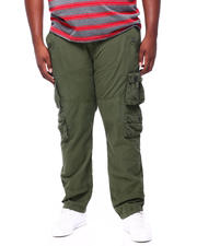 Pants - Twill Cargo Pant (B&T)-2537893