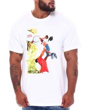 AKOO - Manasseh The Dunk T-Shirt (B&T)-2550371
