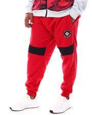 Sean John - Contrast Pieced Sweatpants (B&T)-2550447