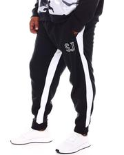 Jeans & Pants - Contrast Stripe Sweatpants (B&T)-2550457