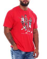 AKOO - 3 Patriots T-Shirt (B&T)-2551060
