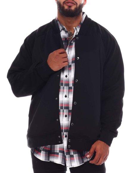 Sean John - Neoprene Bomber Jacket (B&T)