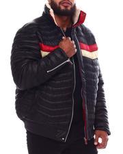 Light Jackets - Puffer Jacket (B&T)-2551281