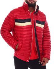 Light Jackets - Puffer Jacket (B&T)-2551294