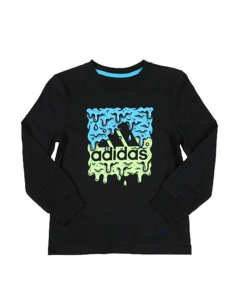 Adidas - BOS Slime Tee (4-7)