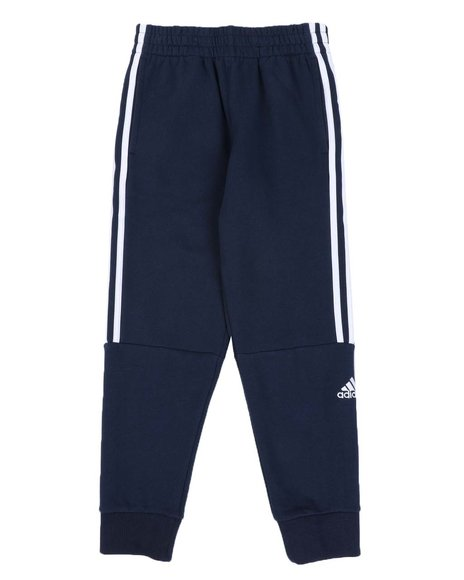 Adidas - Core Badge Jogger Pants (8-20)