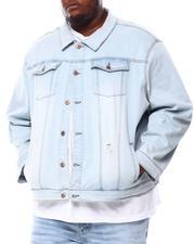 Denim Jackets - Denim Jacket (B&T)-2544210