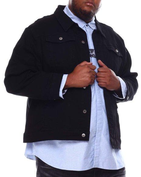 Buyers Picks - Denim Jacket (B&T)