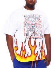 Born Fly - Fire Tee (B&T)-2550479