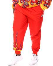 Born Fly - Hot Sauce Nylon Pants (B&T)-2550544