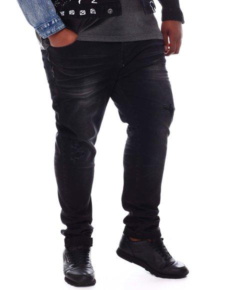 Born Fly - Black Panther Denim Jeans (B&T)