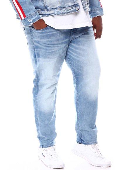 Jordan Craig - Distressed Denim Jeans (B&T)