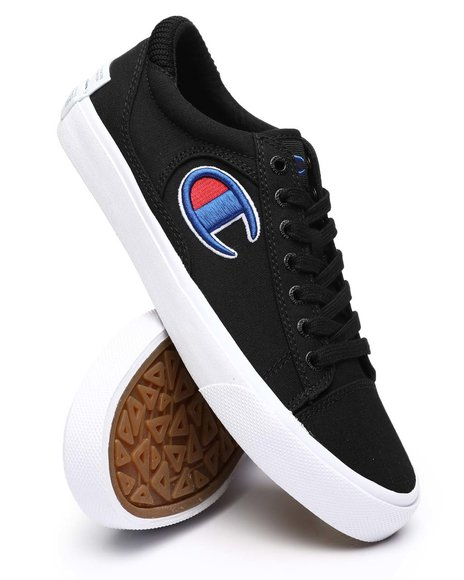 Champion - Fringe Lo Sneakers