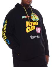 Born Fly - LAX Graphic Hoody (B&T)-2550528