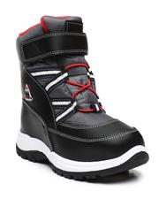 Girls - Snow Boots (12-4)-2552035