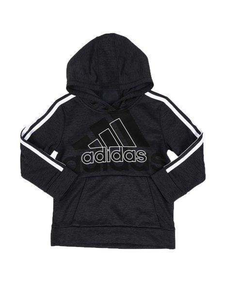Adidas - Statement Pullover Hoodie (4-7)