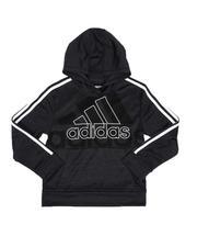 Adidas - Statement Pullover Hoodie (8-20)-2549888