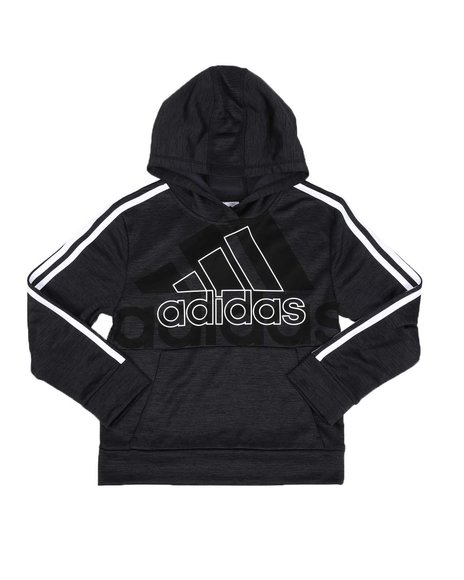 Adidas - Statement Pullover Hoodie (8-20)