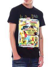 Buyers Picks - Embroidered Artist Premium Tee-2550761