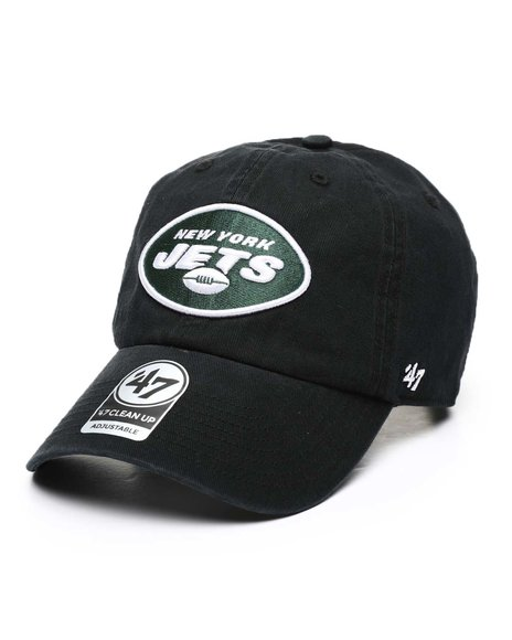 '47 - New York Jets 47 Clean Up Cap