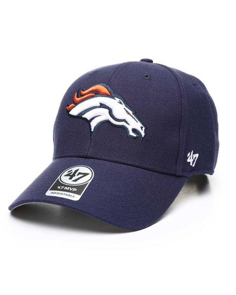 '47 - Denver Broncos 47 MVP Cap