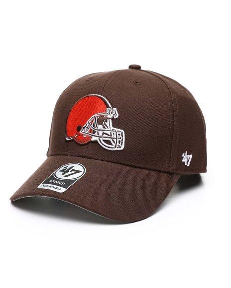 '47 - Cleveland Browns 47 MVP Cap