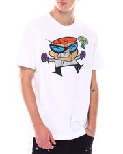 deKryptic - Dexter Lab Augmented Reality Tee-2551014