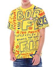 Born Fly - SCOTCH BONNET SS TEE-2551703
