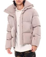 DJPremium - Puffer Coat-2552005