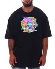 LRG - Made In Japan T-Shirt (B&T)-2553010