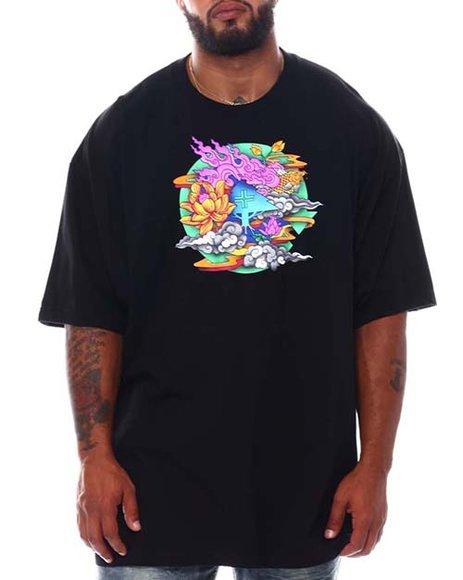 LRG - Made In Japan T-Shirt (B&T)