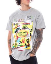 Buyers Picks - Embroidered Artist Premium Tee-2550775