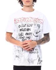 Buyers Picks - Premium Graffiti Tee-2550797