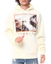 Fall-Winter - Creation of Teddy Hoodie-2550861