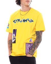Black Pyramid - Space Error Shirt-2551064