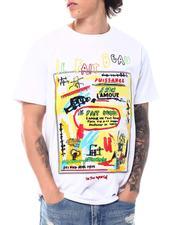 Buyers Picks - Embroidered Artist Premium Tee-2550768