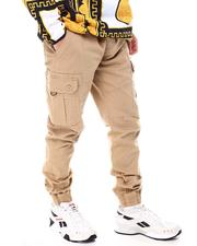 Going-Out-Outfits - Twill Cargo Jogger-2550985