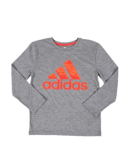 Adidas - Liquid Metal Tee (8-20)